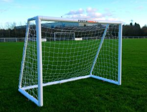 6x4 goalposts