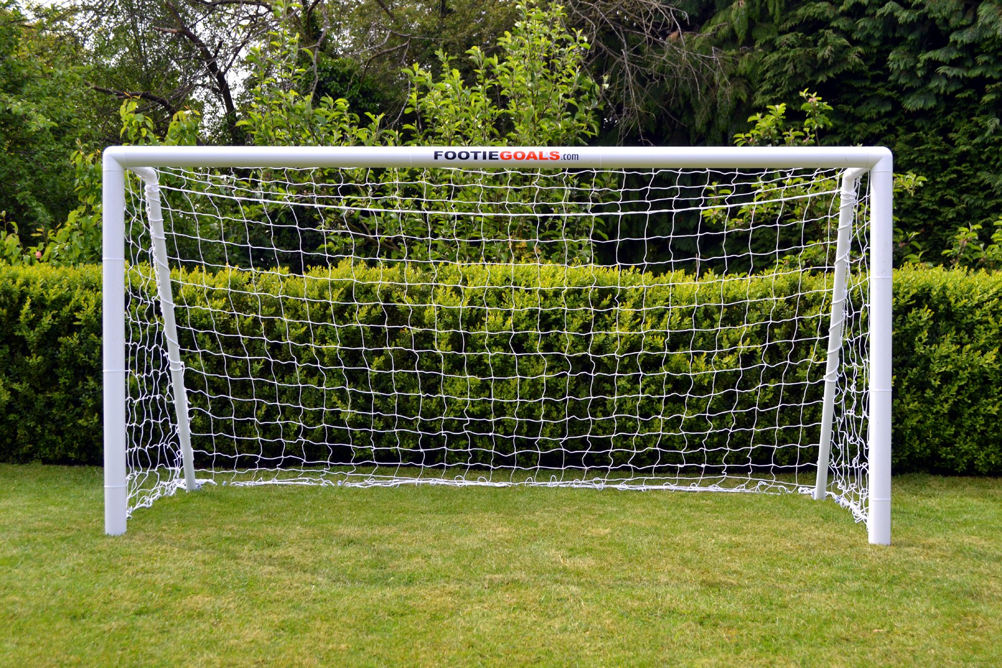 football goals for the garden