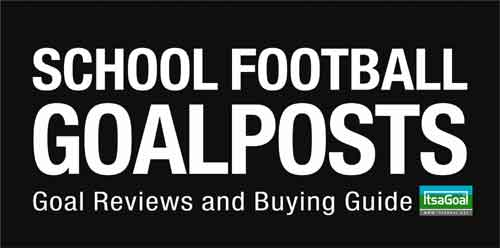 football goalpost for school