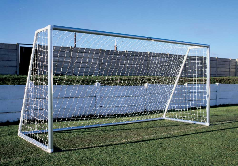 FUTSAL GOAL - FLAT PACK - PAIR OF GOALS - 3M X 2M