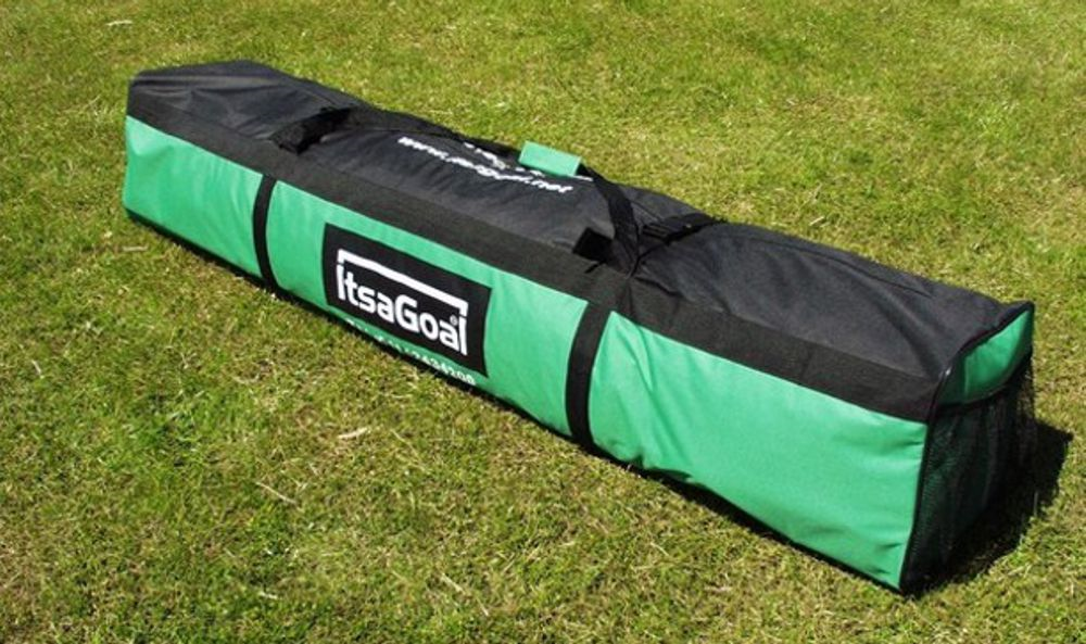 FOOTBALL GOAL BAG - HEAVY DUTY - 2.8 M LONG