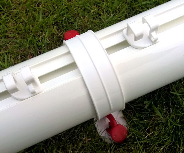 GOAL POST ANCHOR FOR 80MM TUBE
