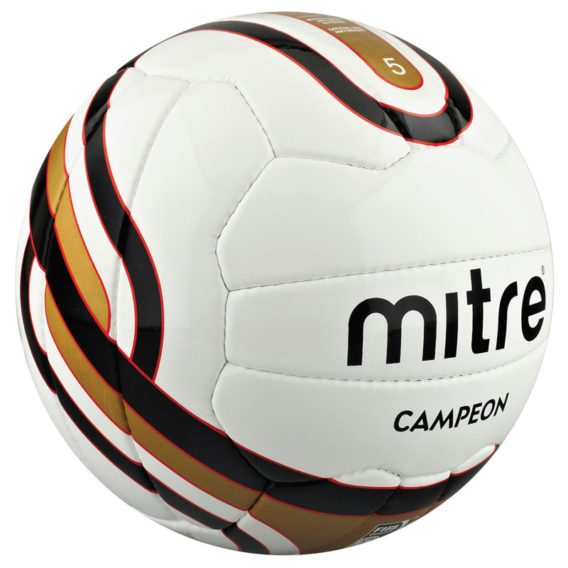 Mitre Campeon football - Size 5