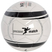 Precision Stadium Vortex Match Football - size 3